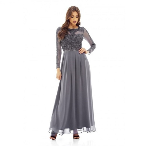 923ad0fac3 THE MAXI DRESS – SIMPLY PERFECT – FOR ANY OCCASION